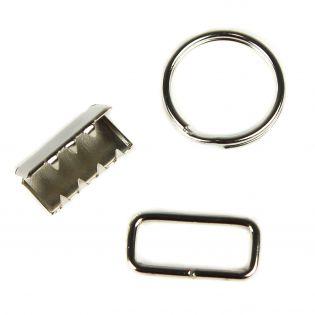Schlüsselbandrohling - 2 cm