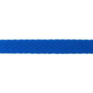 Hoodieband - 15 mm - blau
