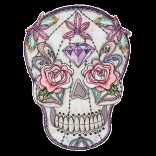 Applikation - Skull