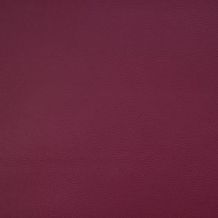 Stafil - Kunstleder - Zuschnitt - 50 x 70 cm - bordeaux