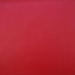 Stafil - Kunstleder - Zuschnitt - 50 x 70 cm - rot