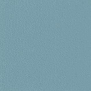 Stafil - Kunstleder - Zuschnitt - 50 x 70 cm - eisblau