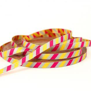 Webband - Neon-Stripes