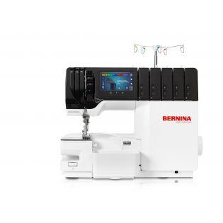 BERNINA - Overlock - L 890