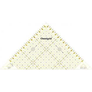 Prym - Flottes Dreieck - ½ Quadrat-Dreiecke -15cm