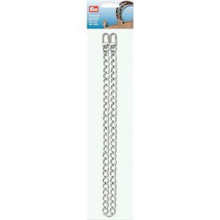 Prym - Taschengriff - Mia - 70 cm - silber