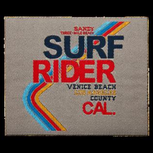 Applikation - Surf Rider