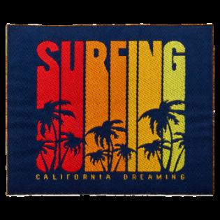 Applikation - Surfing