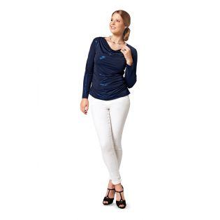 Schnittmuster - burda style - Plus Size - Shirt & Kleid - 6785