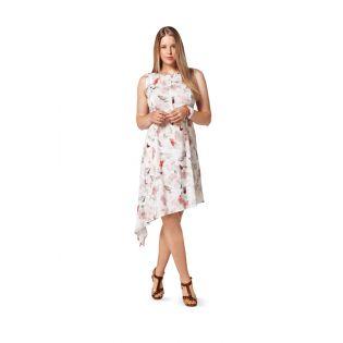 Schnittmuster - burda style - Kleid & Tunika - 6790