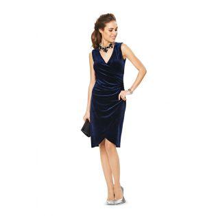 Schnittmuster - burda style - Kleid - 6829