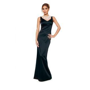 Schnittmuster - burda style - Abendkleid - Überkleid