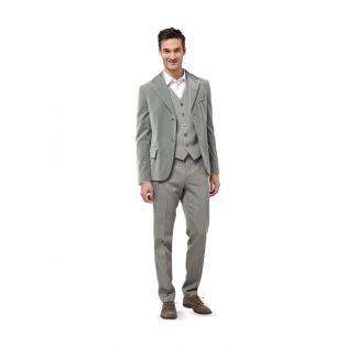 Schnittmuster - burda style - Anzug & Weste