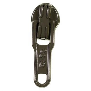 Zipper - S40 - oliv