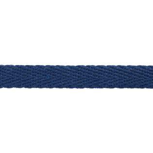 Hoodieband - 15 mm - marine