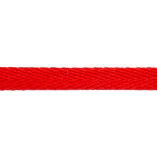 Hoodieband - 15 mm - rot