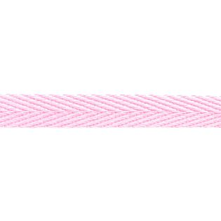 Hoodieband - 15 mm - rosa
