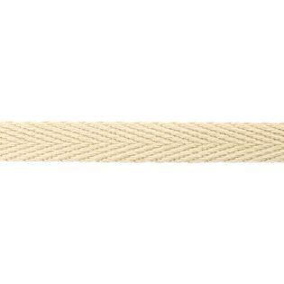 Hoodieband - 15 mm - beige