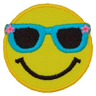 Applikation - Smiley sunshine