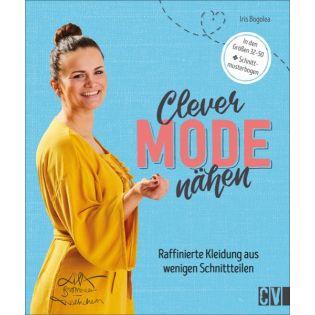 CV - Clever Mode nähen - Raffinierte Kleidung aus wenigen Schnittteilen