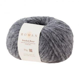 Rowan - Brushed Fleece - Crag