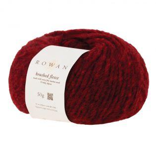 Rowan - Brushed Fleece - Nook