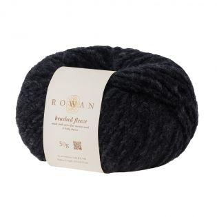 Rowan - Brushed Fleece - Peat