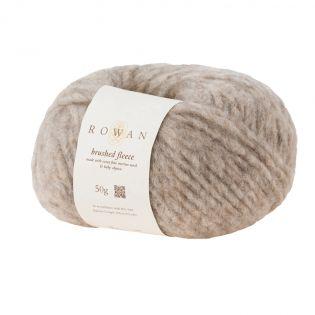 Rowan - Brushed Fleece - Cairn