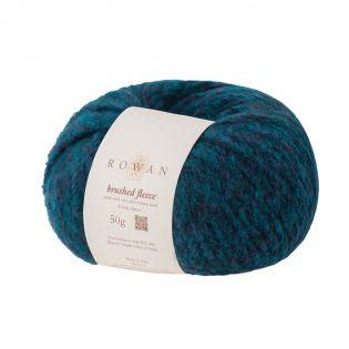 Rowan - Brushed Fleece - Peak