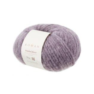 Rowan - Brushed Fleece - Hush