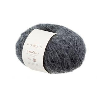 Rowan - Brushed Fleece - Rock