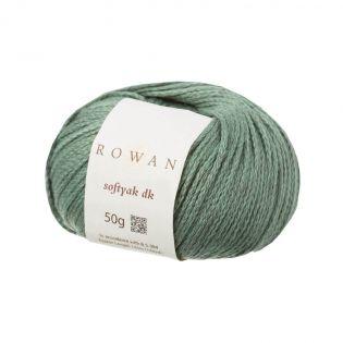 Rowan - Softyak DK - Lawn
