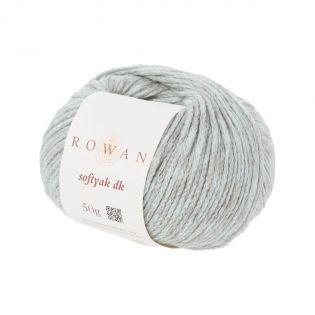 Rowan - Softyak DK - Coast
