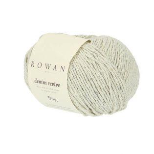Rowan - Denim Revive - Cream