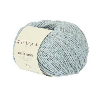Rowan - Denim Revive - Bluewash