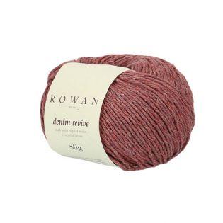 Rowan - Denim Revive - Lipstick