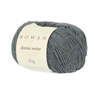 Rowan - Denim Revive - Silt