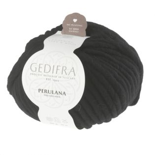 Gedifra - Perulana - schwarz