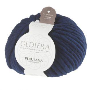 Gedifra - Perulana - royalblau