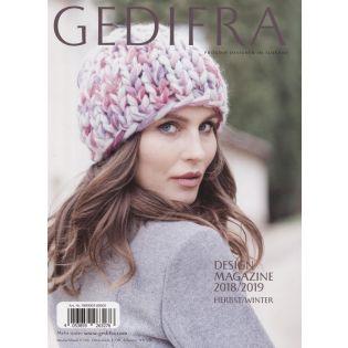Gedifra Design Magazine 2018-2019