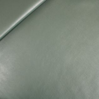 Lederimitat - weich - mint