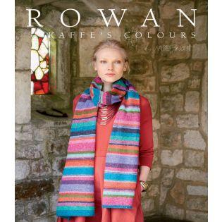 Rowan - Kaffe´s Colours Collection