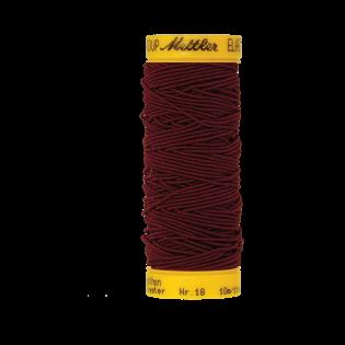 Elastikfaden - 10 m - 0918 - lila