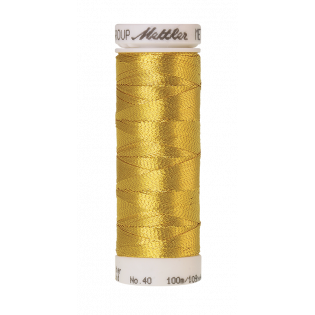 Metallic - 100 m - No.40 - 0490