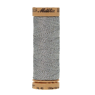Quilting Waxed - 150 m - No.40 - 962