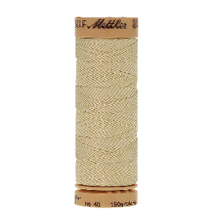 Quilting Waxed - 150 m - No.40 - 997