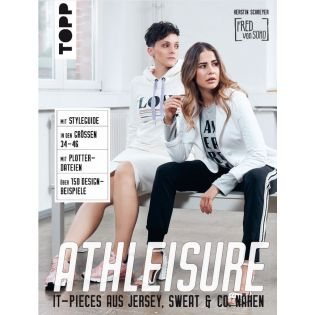 TOPP - Athleisure - It-Pieces aus Jersey, Sweat & Co.