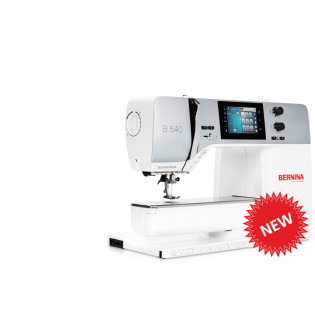 BERNINA - 540 inkl. Stickmodul