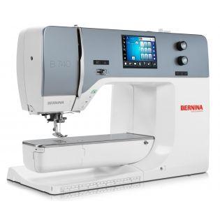 BERNINA - 740