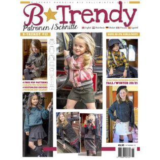 Zeitschrift - B-Trendy - Herbst/Winter - 2020/2021